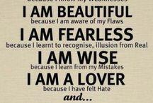 Words / by Tatiana Whytelord
