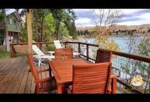 Spring Break 2015 / Spring Break @ Wallowa Lake 2015 http://www.wallowalakevacationrentals.com/