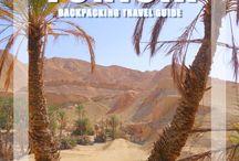 Travel - Tunisia, North Africa