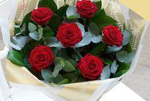 Romantic Flowers / Romantic Flowers From flowers.ie http://www.flowers.ie/romance-flowers.html