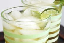 Cocktails i begudes