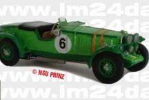 24H LE MANS 1932 / LE AUTO DELLA 24H LE MANS 1932