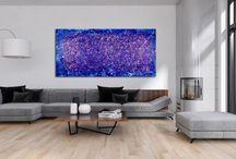 Nestor Toro International Abstract Painter Based in Los Angeles.