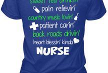 nursing.