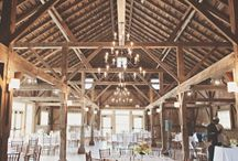 Quonquont Farm Weddings! / Real weddings at Quonquont Farm