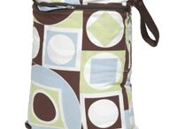 Cloth Diapers - No Pins Required / Top 15 Modern Cloth Diaper Must Haves / by Becky Stultz