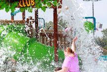 Aquatics / Swimming at the Urbana Park District