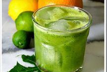 Chaya (Tree Spinach)