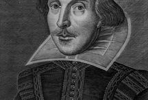 William Shakespeare 01/16 / Amb motiu del 400 aniversari de la seva mort.