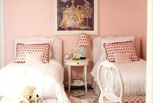 Pretty Children's Rooms / for the wee ones