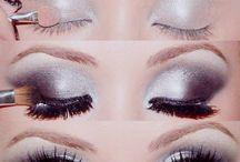Makeup inspiration / makeup