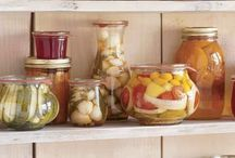 Canning / by Nancy Holland
