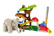 Toys Zoo Animals
