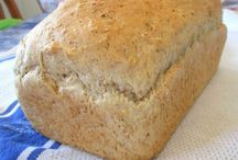 Recipes-Bread