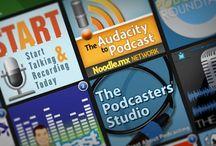 Podcast tech stuff