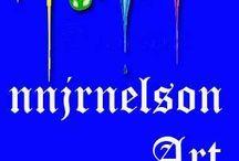 nnjrnelson Art