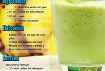 Alimentos y bebidas