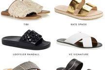 flats casual sandal