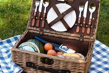 picnic <3 / by Jessie De Castro