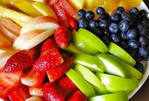 snacks... / by Leslie Ambrosia