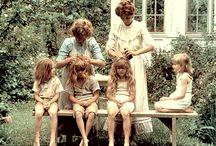 Astrid Lindgren- childhood memories