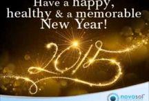 Happy new Year- 2015