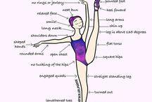 Ballet technique guide