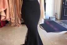 Feest jurken