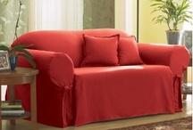 Sofa covers diy ideas :)