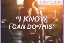BODY QUEEN MOTIVATION