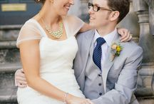wedding portraits by Brae Howard / A collection of wedding photos by Brae Howard Photography
