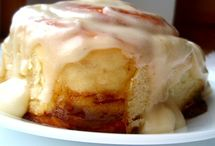 Breakfast sweet recipes / by Christie Roberts