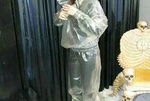 PVC Kleidung