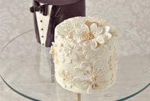 TCB ✖️ Mini cakes.
