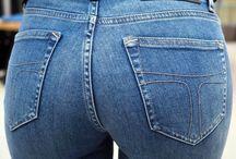 ジィンズ Jeans beauty