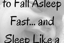 Sleep, & Relax