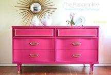Furniture I love / by Pamela Susan