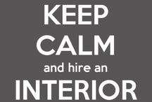 Interior Design Business / by Chanel Katic