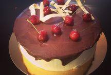 Chocolate cakes / Cakes