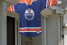 Must Have Oilers Merchandise