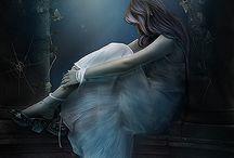 Dreams or fantasy
