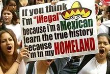 Mexicano / by Joanne Avila