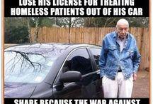 Stop War On The Poor