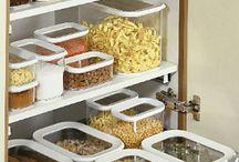 Deko Küche Aufbewahrung