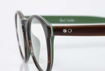 Specs and stuffs