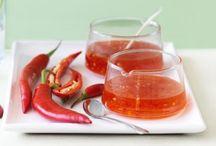 Food - Relish and Jam
