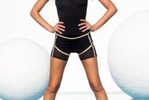 Luli Fama Activewear