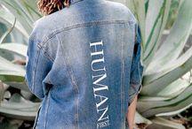 Being HUMAN
