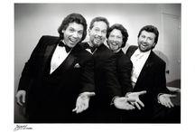 My Favorite Opera Singers