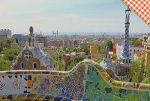 Picnic Barcelona / Nuestra propuesta más clásica pero que no deja de sorprenderte. Reinventamos los indispensables en un picnic para te quedes con el mejor sabor de boca. Ideal para tomar un descanso después de una ruta intensa por nuestra ciudad.